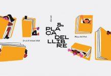 Plaça del Llibre Alacant 2021