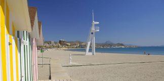 Playa Carrer La Mar El Campello