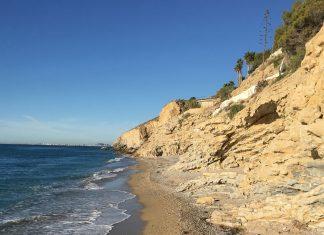 playa-esparrello-villajoyosa