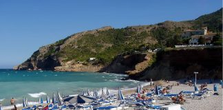 Playa Racó del Albir