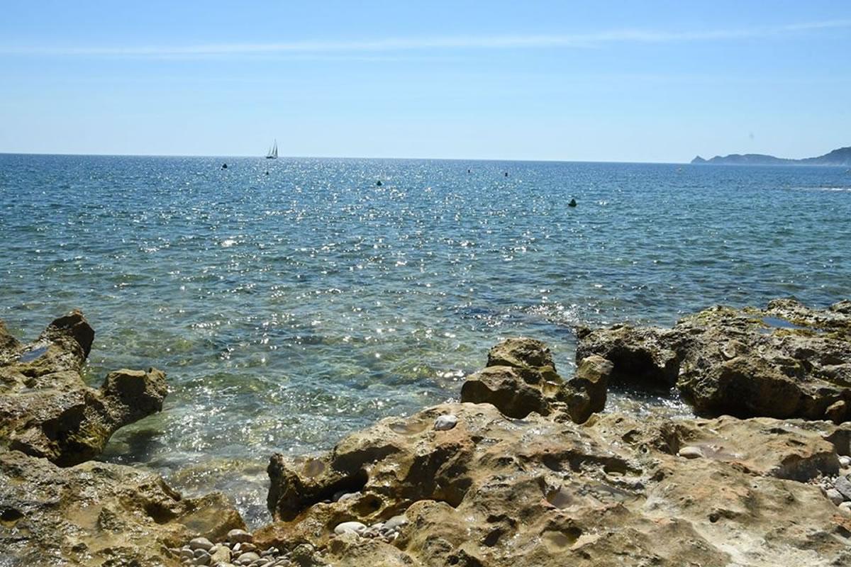 Playas de Alicante abiertas al baño fase 2 - Jávea