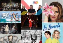 Programación Auditorio Torrevieja marzo-agosto 2020