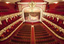 Programación Teatro Chapí Villena Otoño 2019