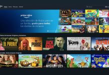 Prueba gratuita Amazon Prime Video cuarentena