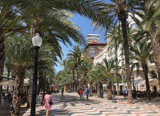 Qué se puede hacer en la fase 3 en Alicante