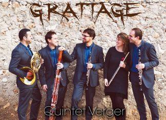 Quintet Verger en el ADDA
