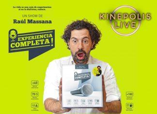 Raúl Massana experiencia completa alicante