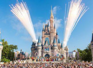 Visitas virtuales Disney durante la cuarentena