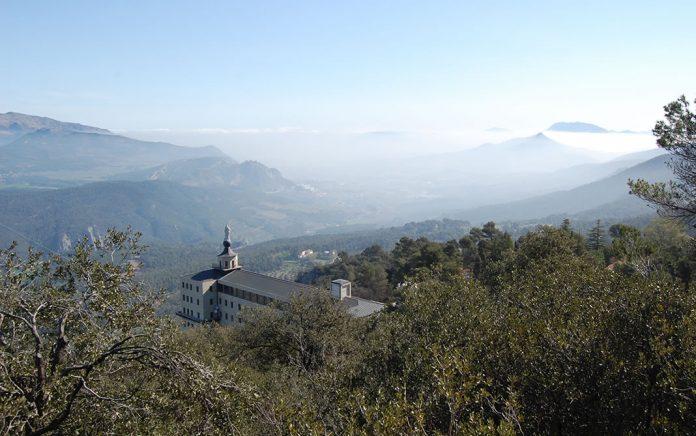 Ruta de senderismo por la Font Roja Alcoy