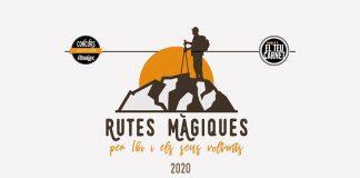 Rutas Mágicas por Ibi y sus alrededores 2020