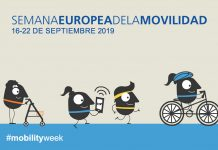 Semana Europea de la Movilidad 2019 Alicante