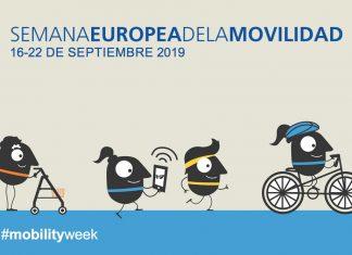 Semana Europea de la Movilidad 2019 Alicante
