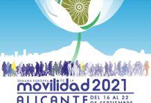 Semana Europea de la Movilidad 2021 Alicante