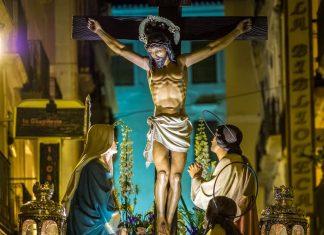 Alicante suspende la Semana Santa por el coronavirus
