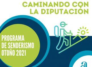 Rutas de senderismo Diputación de Alicante