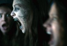 5 series de terror de Netflix para Halloween en casa