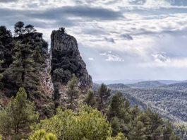 Parque Natural Sierra Mariola