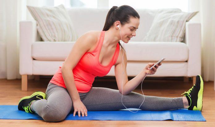 Sesiones de entrenamiento online cuarentena
