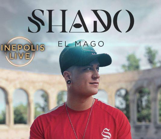 Shado el Mago en Kinépolis Live Alicante