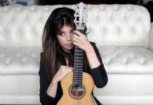 Soleá Morente en concierto en la Universidad de Alicante