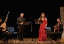 Solnegre, concierto Miralls