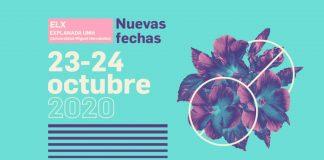 Spring Festival Elx 2020 octubre