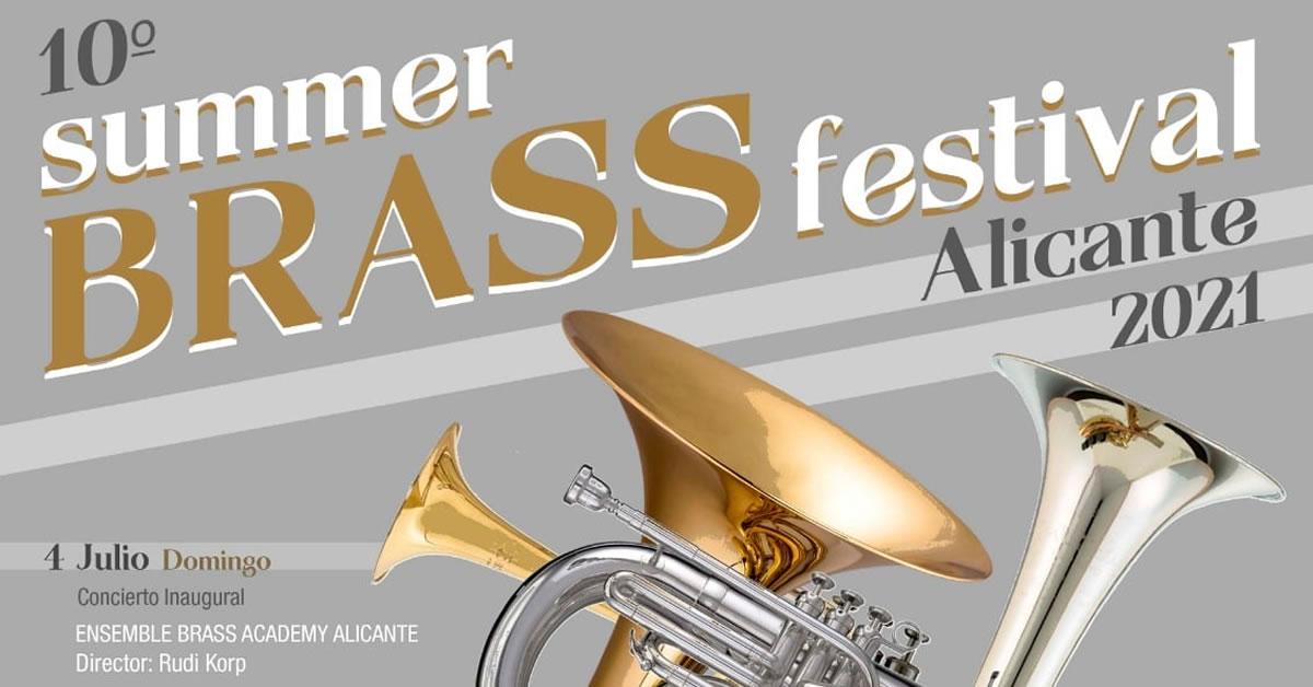 Summer Brass Academy 2021