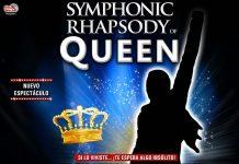 Symphonic Rhapsody of Queen en el Teatro Principal
