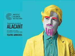 Temporada 2021-2022 Teatre Arniches
