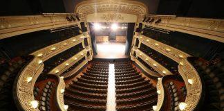 El Teatro Principal de Alicante reprograma los eventos aplazados por el coronavirus