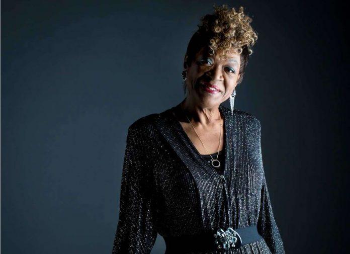 Trudy Lynn en el Teatro Principal de Alicante