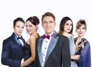 Un marido ideal en el Teatro Principal de Alicante