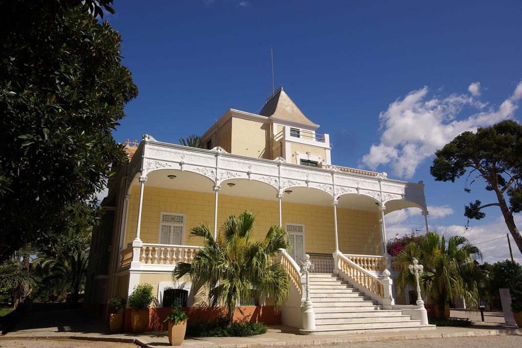 Villa Marco El Campello