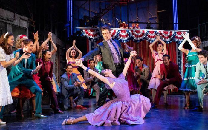 West Side Story en el Teatro Principal de Alicante