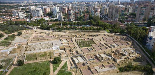 Yacimiento Arqueológico Lucentum Alicante
