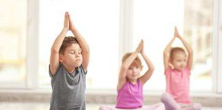 Yoga para niños con autismo y TDAH en Alicante