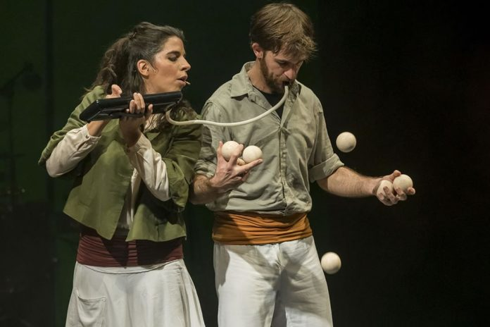 Yolo You Only Live Once Teatro Principal Alicante
